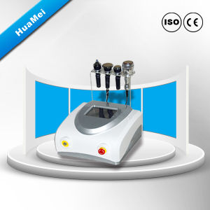 Fat Loss de Ultasound Cavitation (1MHz & 40kHz)
