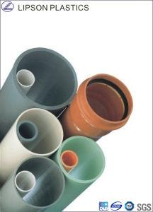高いQuanlity PVC管CPVCの管PPRの管