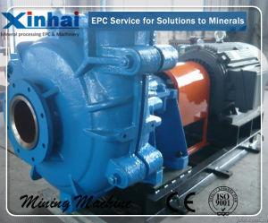 광업 슬러리 펌프/채광 기계 (SPR/XH)