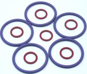 Nahrungsmittelgrad-Silikon ist- die Silikon-Dichtung, die für Dampfkochtopf-Scheuerschutz verwendet wird