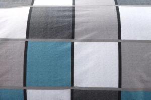 100%Polyester de hete Stof van Microfiber van de Verkoop voor Beddegoed in Colombia