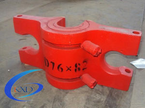 API 60mm 2 3/8  BD Tubing Elevator voor Oilfield Equipment