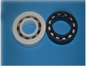 Verwendet in Dirt Bike 6005-2RS Ceramic Ball Bearing