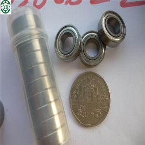 Rolamento de aço inoxidável SS440 SS420 ostentando ss6001zz para máquina de alimentos