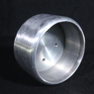 moldeado a presión de aluminio 7075 las exportaciones de China