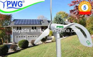 De kleine Macht van de Generator van de Wind, de Turbine van de Wind van het Gebruik van het Huis