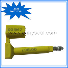Болт крепления уплотнителя (CH101)