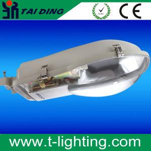 Alto brillo de la luz de sodio de alta presión para el exterior de la luz de la calle ZD4-A de Indonesia