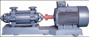 D&Dg Typ horizontales einzelnes Saugmehrstufige Schleuderpumpe
