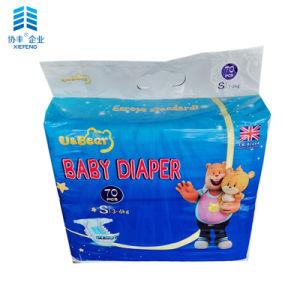 Дешевые цены органических Baby Diaper пеленок с высоким уровнем поглощения