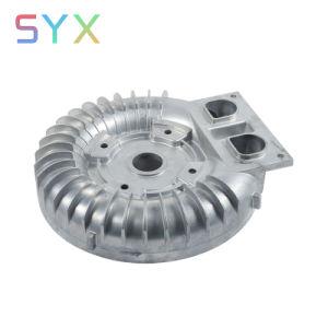 Société de moulage d'aluminium moulage sous pression de la gravité de l'aluminium produit d'alimentation