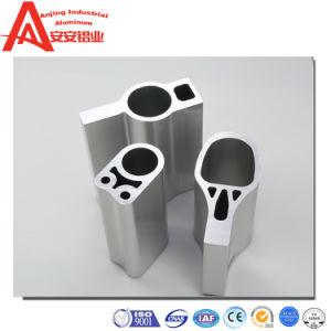 Perfil de alumínio personalizadas de Autopeças