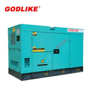 8kw Yangdong 10kVA de potencia del motor diesel generador silencioso