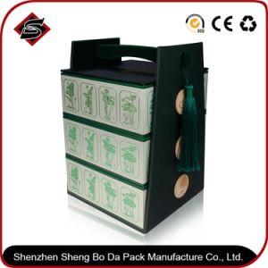 Multifuncional de caja de embalaje de cartón personalizadas