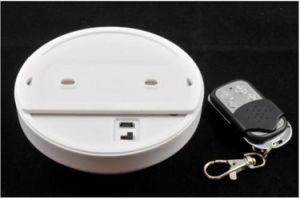 1920*1080 Full HD de visión nocturna de la detección de movimiento detector de humo Mini DVR Control remoto de la cámara