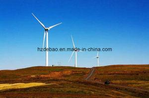 耐久のCustomedの風力タワー