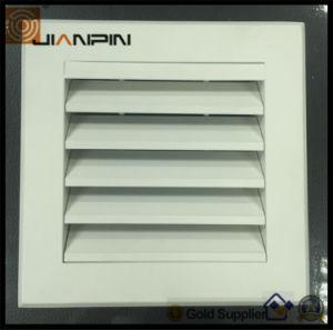 China Aluminium-HVAC-Diffuser- (Zerstäuber)rückkehr-Luft-Gitter