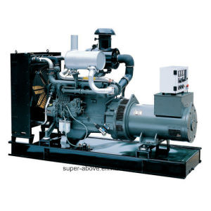 gerador 1000kVA Diesel Soundproof super com Cummins Engine