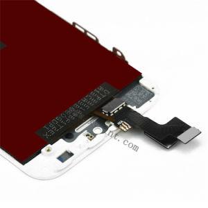 100% de la pantalla táctil de trabajo para el iPhone 5s de la reparación de la pantalla LCD