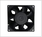 Ffb0812ehe - F00 Ventilator Gleichstrom-12V 1.35A 8cm Gleichstrom-8038