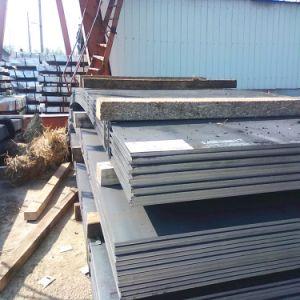 Laminados a quente Chapa de aço corten ASTM para Bridge