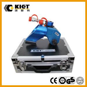 chiave di coppia di torsione idraulica dell'intervallo di coppia di torsione 1551-15516nm