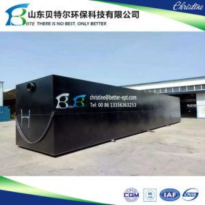 Professional OEM/ODM питания завода по очистке сточных вод