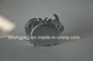 2017 Nieuw kom de Doos van Juwelen voor Naar maat gemaakte de Fabriek van de Halsband van de Ring aan