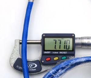 SFTP em CAT6 305m Bc 23AWG Comunicação cabo LAN