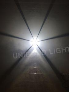 300W LEDの移動ヘッド点の効果の段階ライト