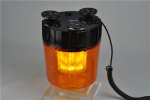 Bernsteinfarbiges Leuchtfeuer-Licht der Abdeckung-LED (TBD341-LED)