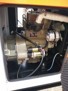 Рикардо двигатель на базе дизельных генераторов
