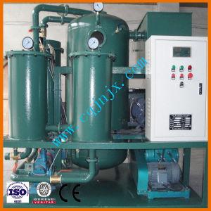 Aceite lubricante de alto vacío de la máquina de reciclaje