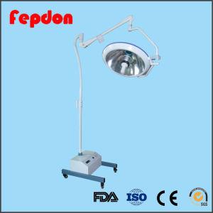 Otの操作(ZF700E)のための緊急の携帯用ランプ