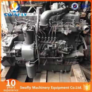 Motore del Assy 6SD1 del motore diesel della Hitachi Ex300-3 per l'escavatore
