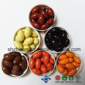 Biokost GMP bestätigte Ginseng-Auszug Softgel