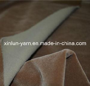 Estofos em tecido rebanho de ovelhas para sofá