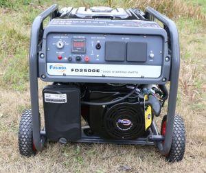 generatore elettrico 2kw della benzina portatile di 2000W 2kVA con buona il generatore standby utilizzato di prezzi del generatore alta qualità