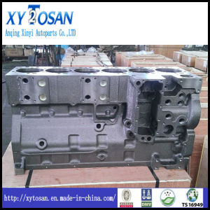 Getto Iron Cylinder Block per il VW Ajr481A 06A103021e