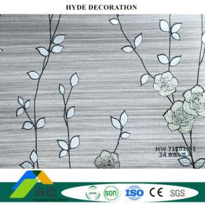 Comité van de Muur van het Comité van de Muur van pvc van China het Fabrikant Gelamineerde