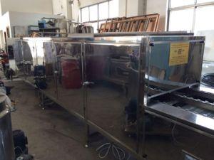 Caramella della gelatina del fornitore specializzata assicurazione commerciale che fa macchina