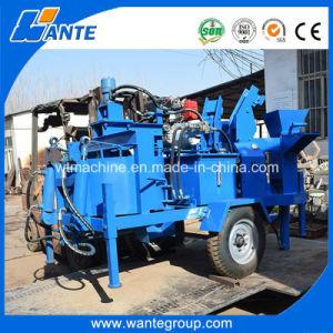 machine à briques de verrouillage semi-automatique des prix pour le Kazakhstan/Tadjikistan/Kirghizistan