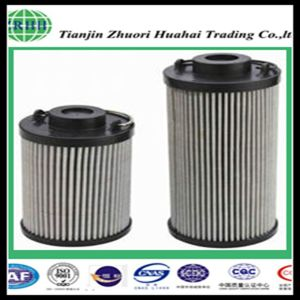 Industry Hydac Hydraulic Oil Filter Replacementのための油圧部品
