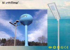 5年の保証動きセンサーが付いている太陽LEDの街灯
