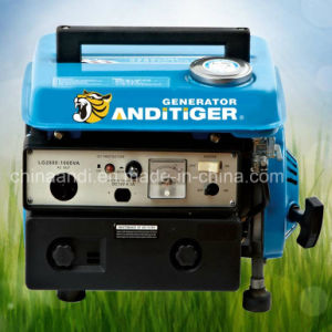 650W 700W 2 Stroke Mini Gasoline Generator