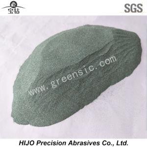 Grünes Karbid-Puder des Silikon-F240 verwendet in den Bremsbelägen