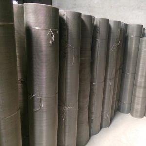 0.31mm Diameter 0.30mm van de Draad het Overzeese van het Roestvrij staal van de Opening 316L Zoute Netwerk van de Filtratie