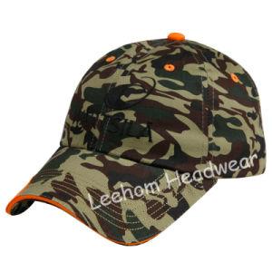 昇進の製品のための方法カムフラージュの綿の帽子
