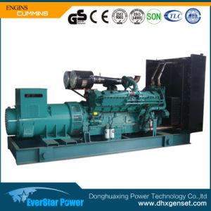 SaleのためのEngine Kta50-GS8の1200kw Cummins Diesel Generator