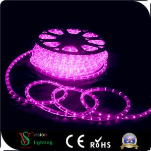 Het LEIDENE Licht van de Kabel voor de Decoratie van Kerstmis met Ce